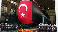 İngiliz Economist dergisi: Türkiye Reis sınıfı denizaltılarıyla Ege'de Yunanistan'a karşı üstün