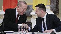 Ukrayna: Kimse bize silah satmazken Türkiye ile bu sorunu çözdük