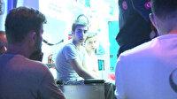Kur'an Kursu'nda korkutan yangın: Çok sayıda öğrenci hastanelik oldu