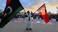 Dışişleri Bakanlığından Libya'daki Türk bayrağına yönelik çirkin eyleme kınama