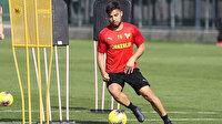 Milan, Göztepe'nin genç oyuncusunu izliyor