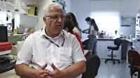 VLP temelli yerli Kovid-19 aşısını geliştiren Prof. Dr. Gürsel: Delta varyantının VLP aşısına uyarlamasını yapacağız