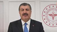Sağlık Bakanı Koca: Vatandaşlarımızı bulundukları yerde aşılayacağız