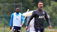 Vitor Pereira onay verdi, Fenerbahçe yıldız oyuncunun transferini bitiriyor