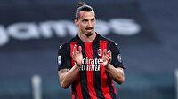 Zlatan Ibrahimovic için olay transfer iddiası