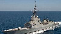 Rusya Savunma Bakanlığı Karadeniz'e giren İspanyol gemisini izlemeye aldı