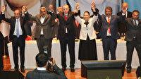 İki belediye başkanı daha AK Parti'ye katıldı