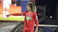Mehdi Boudjemaa Süper Lig ekibiyle anlaştı