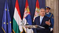 Macaristan Başbakanı Orban'dan AB'ye LGBT tepkisi: Çocuklarımızın aralarına girmelerine asla izin vermeyeceğiz