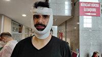 Anadolu Ajansı muhabiri Ekrem Biçeroğlu'nu darp eden saldırganlar tutuklandı