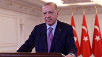 Cumhurbaşkanı Erdoğan: 'Peşkeş çekiliyor' denilerek karalanan projeler en kritik yatırımlar
