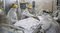 Türkiye'nin 8 Temmuz koronavirüs tablosu açıklandı