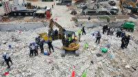 Miami'de binanın çökmesi üzerinden 14 gün geçti: 86 kişiye hala ulaşılamadı