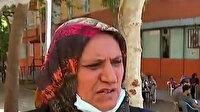 HDP Diyarbakır İl Başkanlığı binası önünde evlat nöbetini sürdüren anneler: Cumhurbaşkanımız gelip bize bir müjde verecek