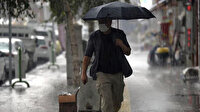 Meteorolojiden Doğu Anadolu için gök gürültülü sağanak uyarısı