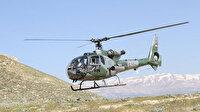 Lübnan ordusunun parası bitti: Askeri helikopterle turistik gezi yapmaya başladılar