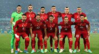 Beşiktaş milli futbolcuyu renklerine bağladı