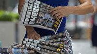 Çin yönetimi muhalif gazetenin kapısına kilit vurdu: 21 ülkeden kınama