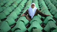 İnsanlığın 26 yıldır kanayan yarası: Srebrenitsa