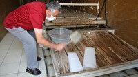 Bardakçı ailesi 76 yıldır bu işi yapıyor: Teknolojiye direnerek ayakta duruyorlar