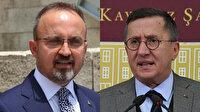 Erken seçim isteyen İYİ Partili Türkkan'a AK Parti Grup Başkanvekili Turan'dan yanıt: Muhtemelen siz de oyunuzu Erdoğan'a vereceksiniz
