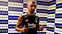 """Transfer sonrası flaş paylaşım: """"Bana yaptığınızı Mehmet Topal'a yapmayın"""""""