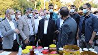 Mardin Yöresel Ürünler Tanıtım Etkinliğinin Açılışı Gerçekleştirildi