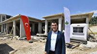 Osmangazi'de hedef sağlıklı bir gelecek
