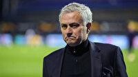 Jose Mourinho EURO 2020'nin en iyi oyuncusunu seçti: Hayvani bir performans sergiledi