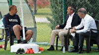 Mustafa Hacıkerimoğlu Trabzonspor'u ziyaret etti