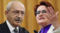 Meral Akşener: Kemal Kılıçdaroğlu'nun Cumhurbaşkanlığı adaylığını saygıyla karşılarım