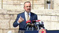 AK Parti Grup Başkanvekili Turan'dan İzmir'de düzenlenen 'ortak miting' açıklaması: CHP'nin patronu HDP'dir