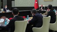 Cumhurbaşkanlığı Kabinesi toplanıyor: Bayramda tatil süresi karara bağlanacak