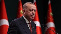Cumhurbaşkanı Erdoğan duyurdu: Bayram tatili 9 gün olacak