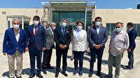 Meral Akşener'den Elazığ'da 'jet' önlemler: Karşılama fotoğrafı uçaktan uzakta çekildi ve basın mensupları aprona sokulmadı