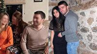 Cem Garipoğlu'nun ailesinden tepki çeken paylaşım: Münevver Karabulut'un öldürüldüğü koltukta poz verdiler
