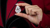 12.3 milyon dolarlık elmas kripto para ile satıldı