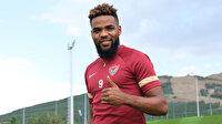 Boupendza teklifi: Para artı 2 futbolcu