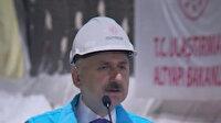 Bakan Karaismailoğlu müjde verdi: Çok yakında Altunizade-Ferah Mahallesi-Çamlıca raylı sistem hattımızın temelini atıyoruz