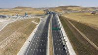 Ankara-Niğde Otoyolu indirimli geçiş ücretleri belli oldu