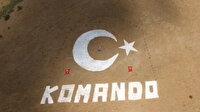 Komandolardan Fatih Tepesi'ne ay yıldızlı imza