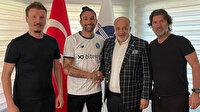 Adana Demirspor bir transferi daha açıkladı