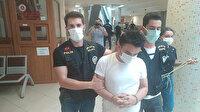 Bağdat Caddesi'ndeki korkunç kazanın ardından sürücü tutuklandı
