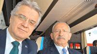 CHP'deki adaylık krizinin ilk kurbanı