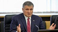 Sözde Ermeni soykırımı çıkışıyla gündeme gelmişti: Ukrayna İçişleri Bakanı Avakov istifa etti