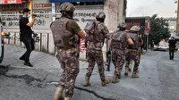 İstanbul'da şafak vakti uyuşturucu operasyonu: Çok sayıda gözaltı var