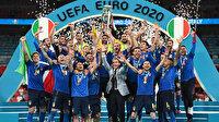 EURO 2020'nin en iyi 11'i belli oldu: Kadroda sürpriz isimler