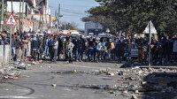 Güney Afrika'da gösteriler ayaklanmaya dönüştü: Ölü sayısı 72'ye yükseldi
