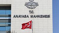 Anayasa Mahkemesi infaz yasasının iptali istemini reddetti
