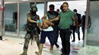 Tekirdağ'da kavga ihbarına giden bekçilere hain saldırı